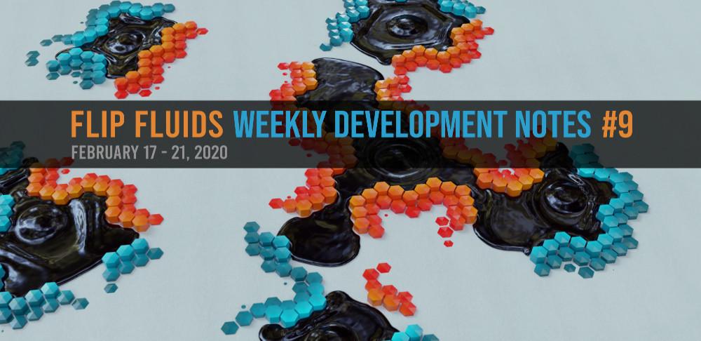 FLIP Fluids Development Notes #9