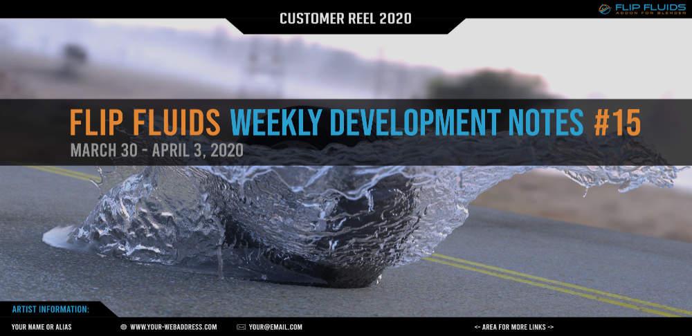 FLIP Fluids Development Notes #15