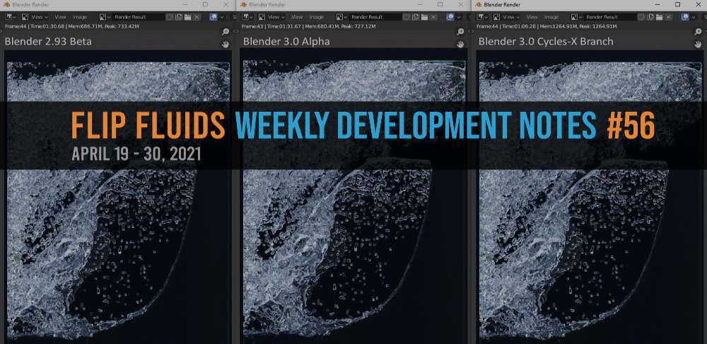 FLIP Fluids Development Notes #55